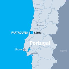 FARTROUVEN R&D LDA, Rua Campo de Futebol, 308 Ruivaqueira 2425-480 Souto da Carpalhosa, Leiria, Portugal. Tel: +351 244 814 038,  +7 915 187 91 16, e-mail: geral@fartrouven.pt, plant@fartrouven.pt, https://www.fartrouven.pt - Equipment for the production of polymer and multilayer pipes and fittings.
